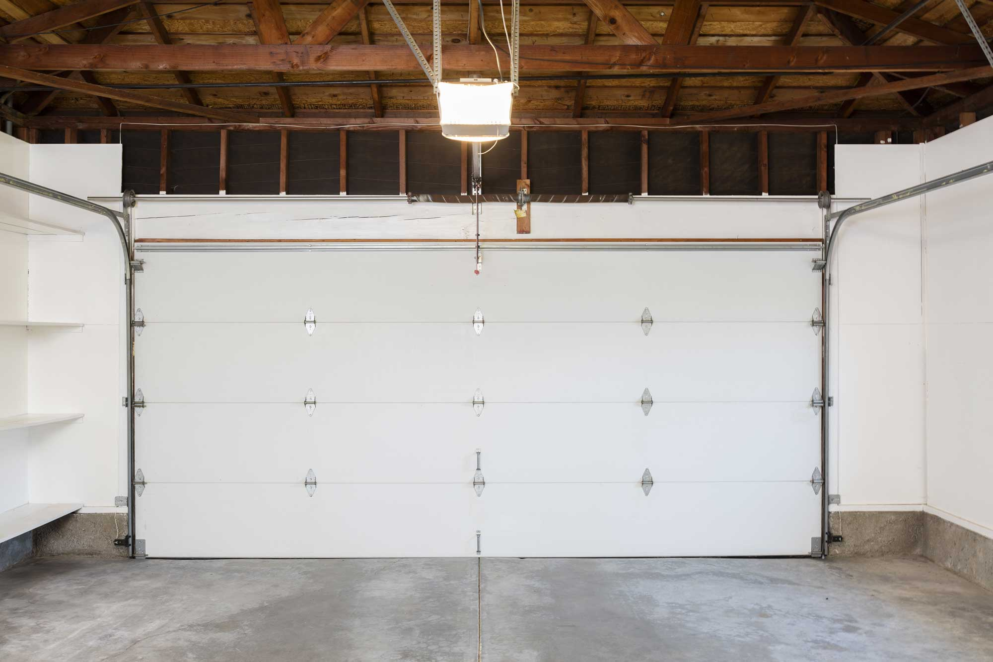 Garage Door Parts Diagram On Residential Garage Wiring Diagram