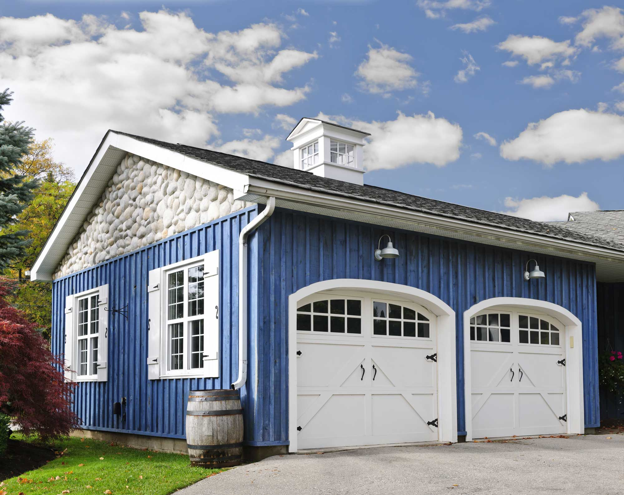 Abel Garage Door Repair And Installation Antelope Ca